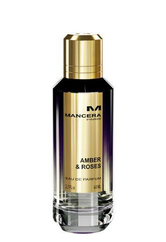 Парфюмерная вода Amber & Roses (Mancera)