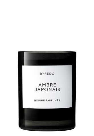 Свеча Ambre Japonais (BYREDO)