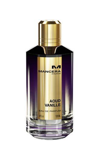 Парфюмерная вода Aoud Vanille (Mancera)