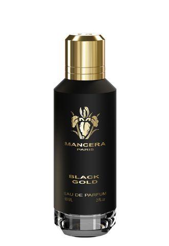 Парфюмерная вода Black Gold (Mancera)