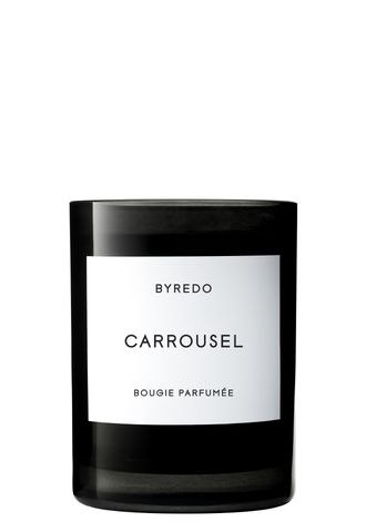 Свеча Carrousel (BYREDO)