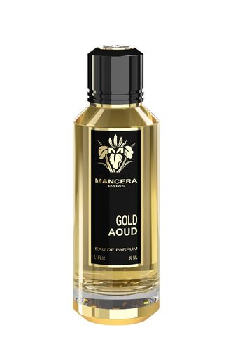 Парфюмерная вода Gold Aoud (Mancera)