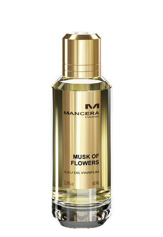 Парфюмерная вода Musk of Flowers (Mancera)