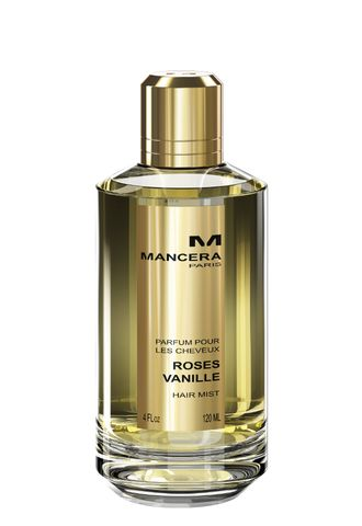 Парфюмерная вода для волос Roses Vanille (MANCERA)