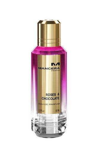 Парфюмерная вода Roses & Chocolate (MANCERA)
