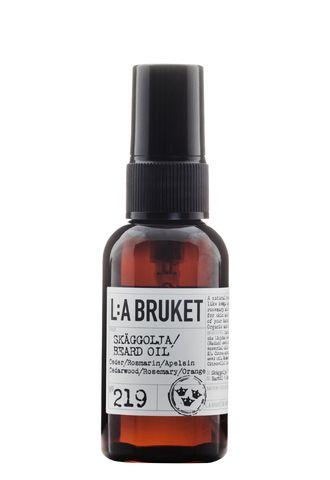 219 Масло для бороды (L:a Bruket)
