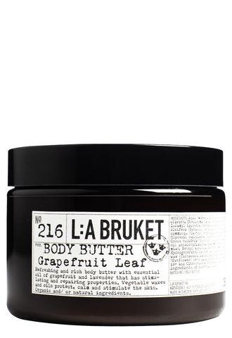 216 Крем-масло для тела Лист грейпфрута (L:a Bruket)