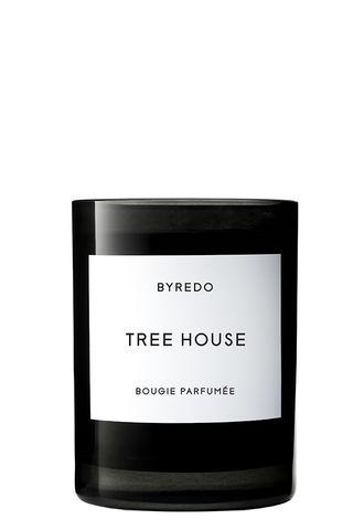 Свеча Tree House (BYREDO)