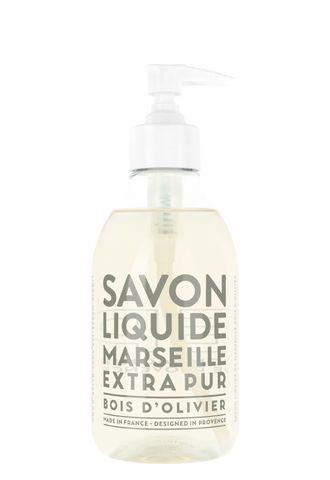 Жидкое мыло для тела и рук Bois D`Olivier/Olive Wood (COMPAGNIE DE PROVENCE)