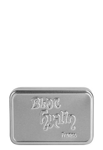 Металлический футляр для квасцового камня ()