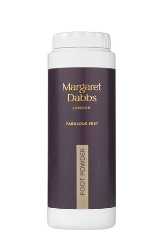 Присыпка для стоп Soothing Foot Powder (Margaret Dabbs London)