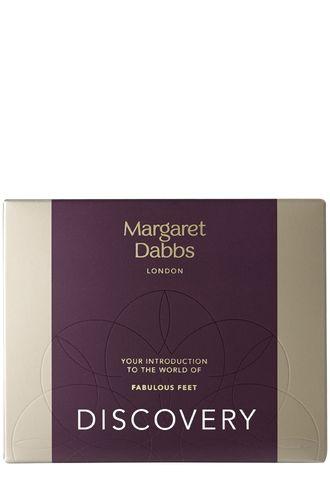 Набор средств для стоп Discovery Kit - Fabulous Feet (Margaret Dabbs London)