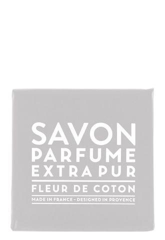 Парфюмированное мыло Fleur De Coton/Cotton Flower (COMPAGNIE DE PROVENCE)