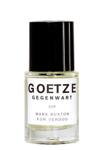 Парфюмерная вода Goetze (Verduu)