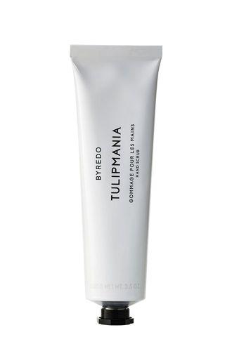 Скраб для рук Tulipmania (BYREDO)