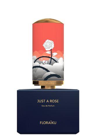 Парфюмерная вода Just a rose (Floraiku)