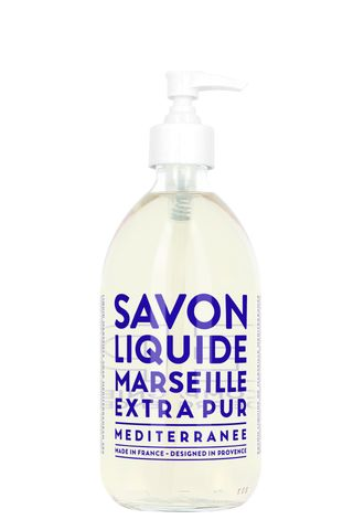 Жидкое мыло для тела и рук Mediterranee/Mediterranean (COMPAGNIE DE PROVENCE)