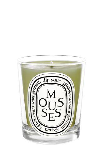 Свеча Mousses (diptyque)