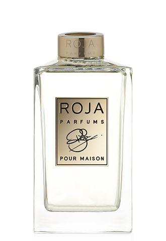 Флакон стеклянный для диффузера (Roja Parfums)