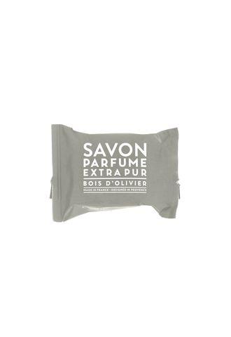 Bois D`Olivier/Olive Wood Scented soap 25 g - парфюмированное мыло (COMPAGNIE DE PROVENCE)