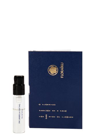 One umbrella for two EDP 1,5 ml Sample - парфюмерная вода ()