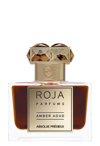 Духи Amber Aoud Absolue Precieux (Roja Parfums)