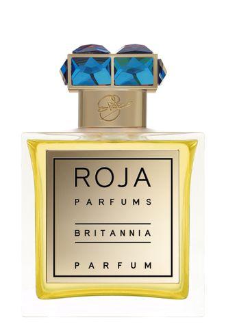 Духи Britannia (Roja Parfums)