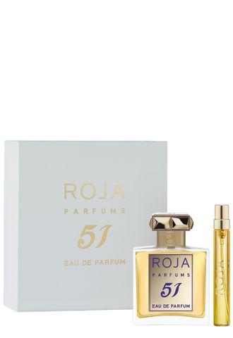 Дорожный набор 51 POUR FEMME (Roja Parfums)