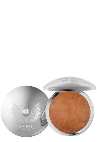 Бронзирующая пудра для лица 05 Eclipse (NEBU MILANO)