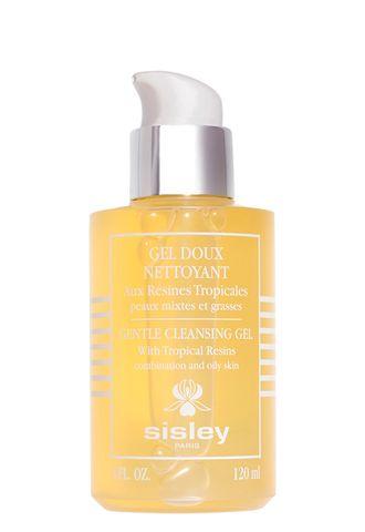 Гель для лица мягкий очищающий с тропическими смолами (Sisley)