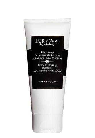 Шампунь для окрашенных волос с экстрактом гибискуса (Sisley)