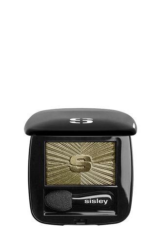 Стойкие фитотени для век «Сияние» № 25 хаки металлик (Sisley)