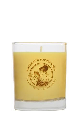 Ароматическая свеча Bougie Apaisante (Feret)