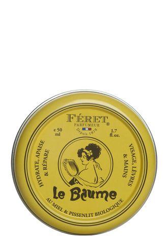 Бальзам для губ, лица и рук Le Baume (Feret)