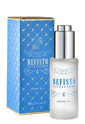 Mefisto Gentiluomo Масло для бороды (Casamorati)