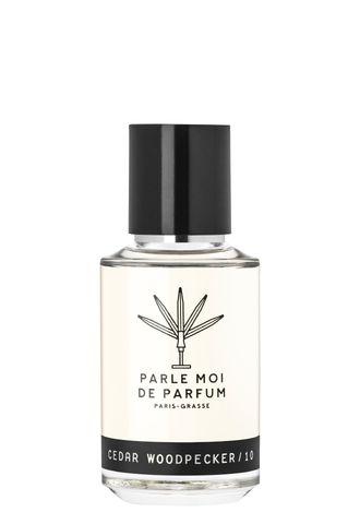 Парфюмерная вода Cedar Woodpecker / 10 (Parle Moi de Parfum)