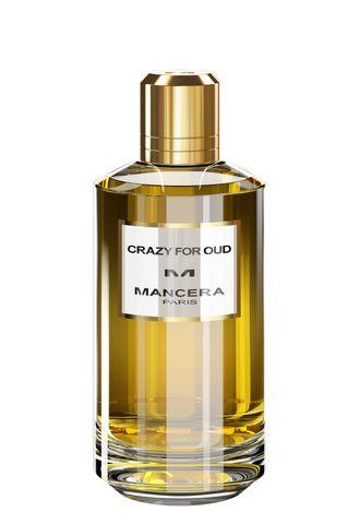 парфюмерная вода Crazy For Oud (Mancera)
