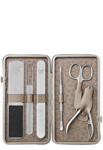 Набор инструментов для маникюра и педикюра Manicure & Pedicure Set (Margaret Dabbs London)