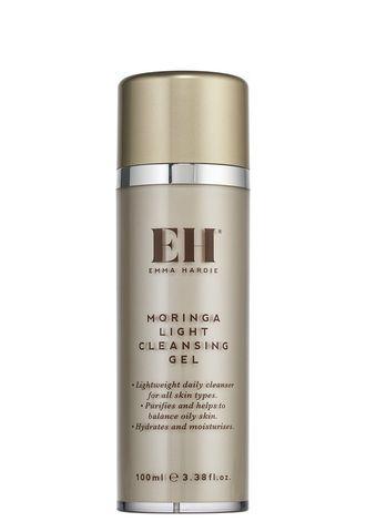 Легкий очищающий гель для лица Moringa Light Cleansing Gel (Emma Hardie)