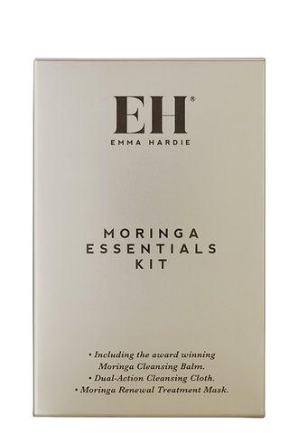 Регенирирующий набор Moringa Essentials Kit (Emma Hardie)