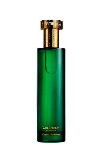 Парфюмерная вода Greenlion (HERMETICA)