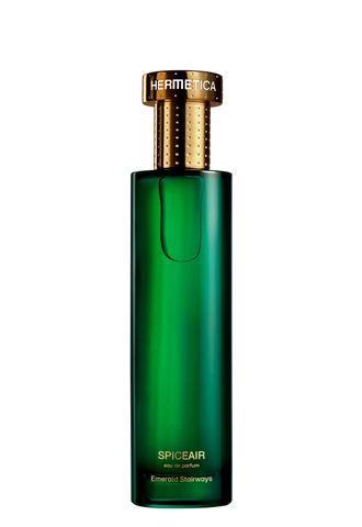 Парфюмерная вода Spiceair (HERMETICA)