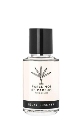 Парфюмерная вода Milky Musk / 39 (Parle Moi de Parfum)