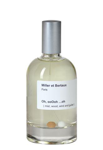 Парфюмерная вода Oh, ooOoh …oh (Miller et Bertaux)