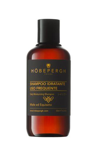 Увлажняющий шампунь для ежедневного применения (HOBEPERGH)