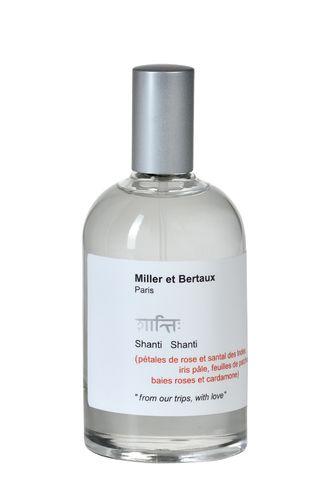 Парфюмерная вода Shanti Shanti (Miller et Bertaux)