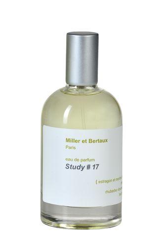 Парфюмерная вода Study #17 (Miller et Bertaux)