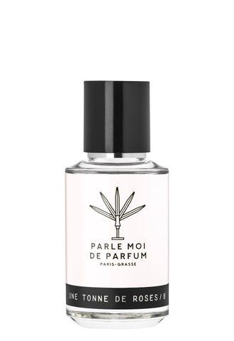 Парфюмерная вода Une Tonne de Roses / 8 (Parle Moi de Parfum)