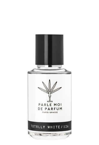 Парфюмерная вода Totally White / 126 (Parle Moi de Parfum)