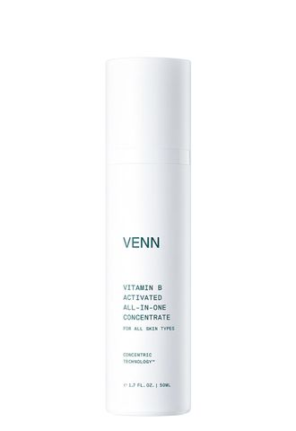 Витаминный концентрат Vitamin B Activated All-In-One Concentrate (VENN)